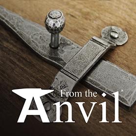 anvil ironmongery | Quest hardware