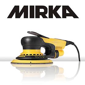 Mirka from Quest Hardware