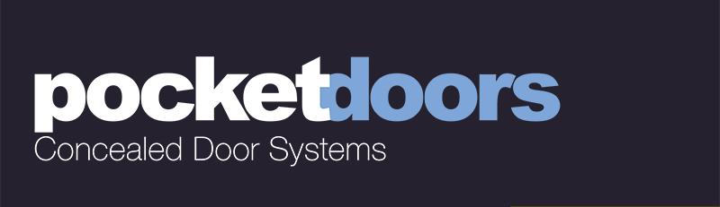 Pocket Door Concealed Sliding Door Systems from Quest Hardware