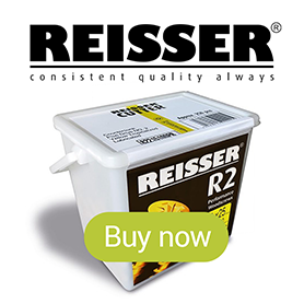 Reisser Screws from Quest Hardware