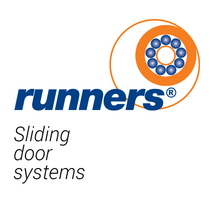 Runners Sliding Door Systems from Quest Hardware