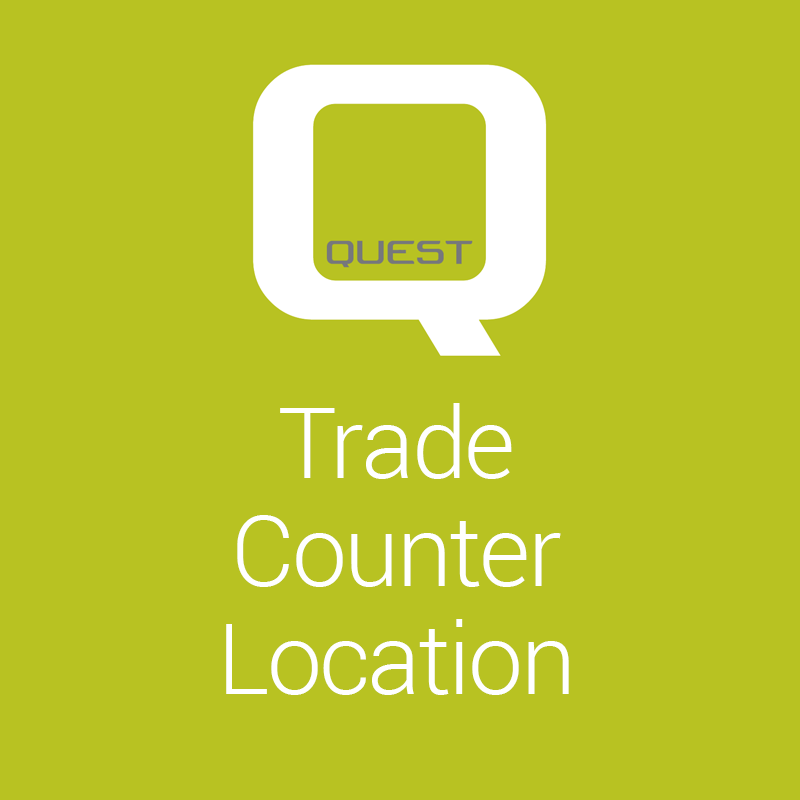 Customer Commitment from Quest Hardware