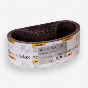 Abranet Portable Sanding Belts