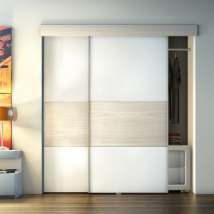 Door & Wardrobe Door Kits