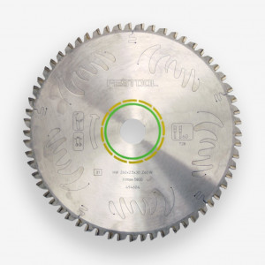 Festool TCT Saw Blades
