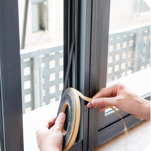 Glazing Tapes & Gaskets