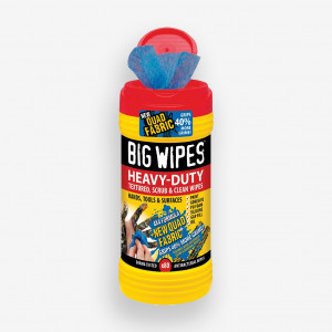 Industrial Hand Wipes