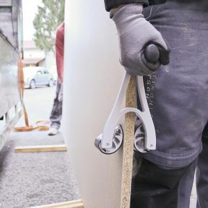 Ladders/Lifting/Moving Equipment