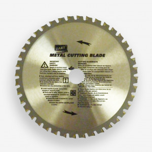 Metal Cut TCT Saw Blades
