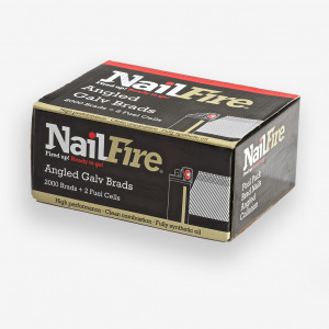 Nailfire Brads