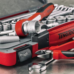 Spanners and Sockets