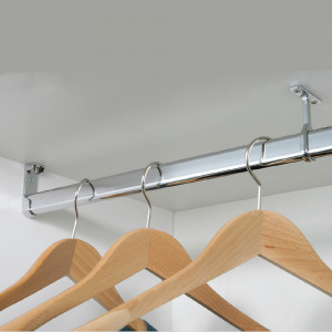 Wardrobe Rail and Fittings