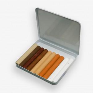 Wax Filler Sticks/Touch-Up Crayons