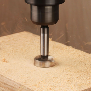 Wood Drill Bits
