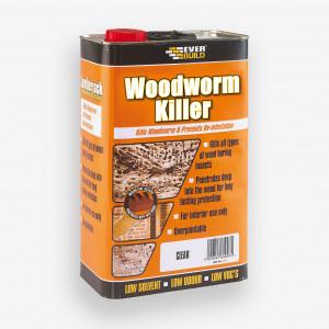 Wood Preserver