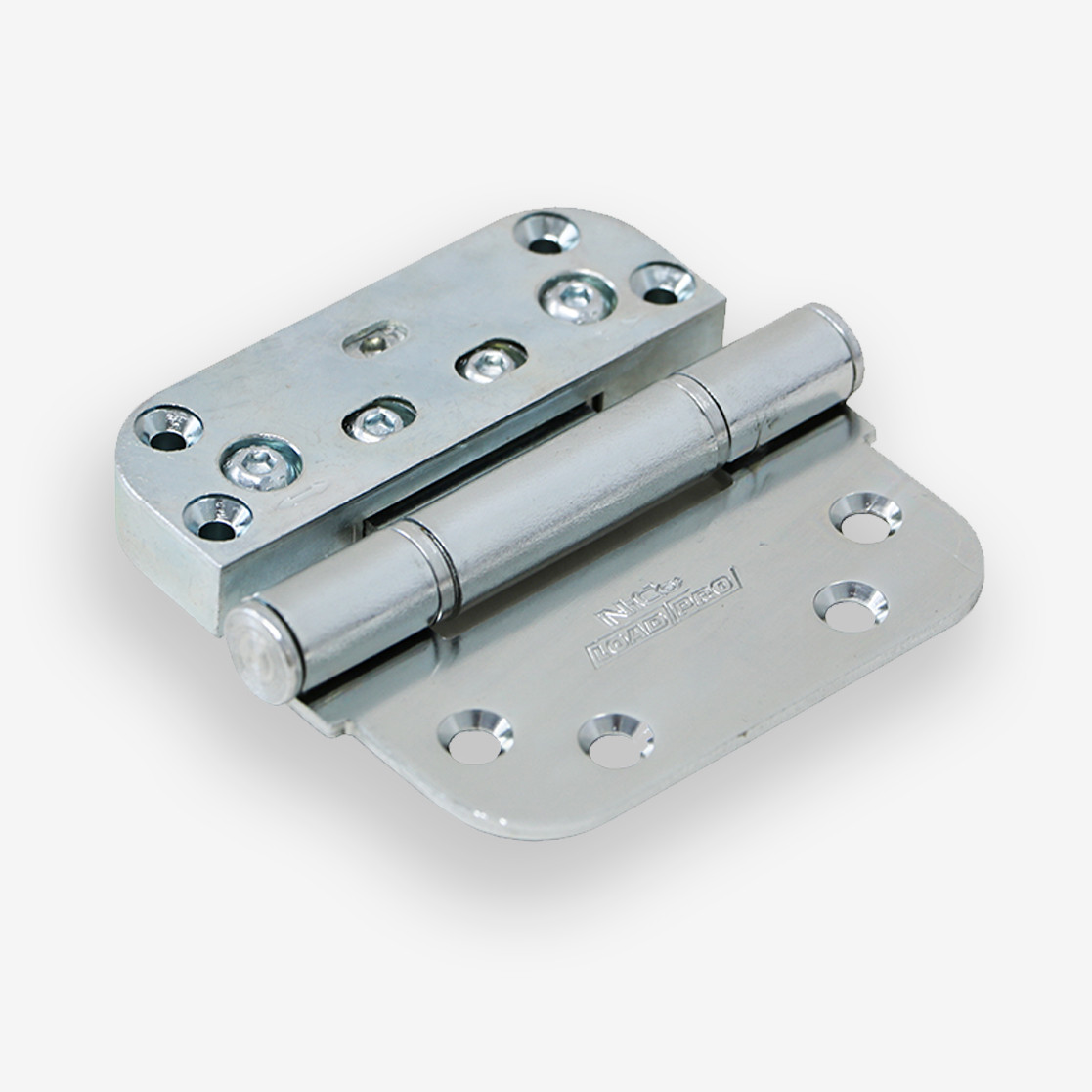 3D Adjustable Hinges