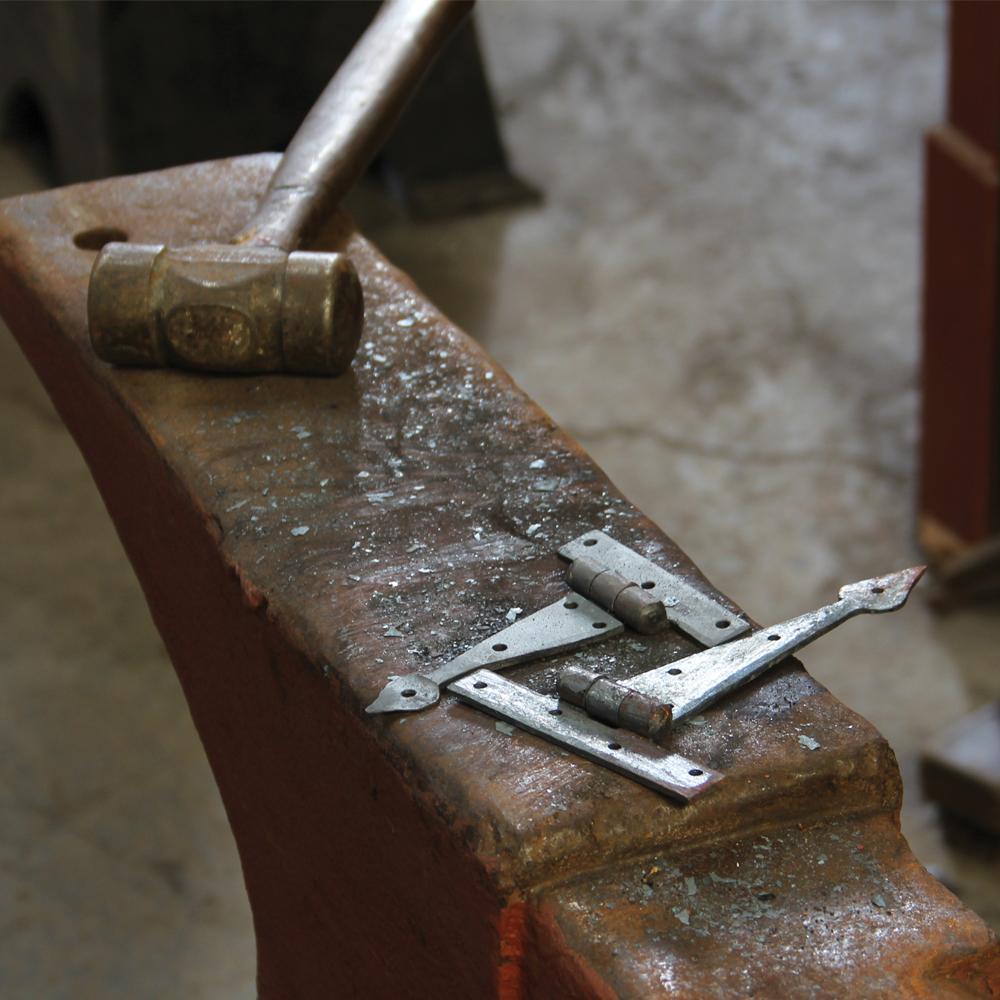 Anvil Ironmongery