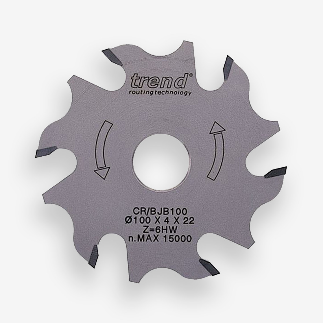 Biscuit Jointer Blades TCT
