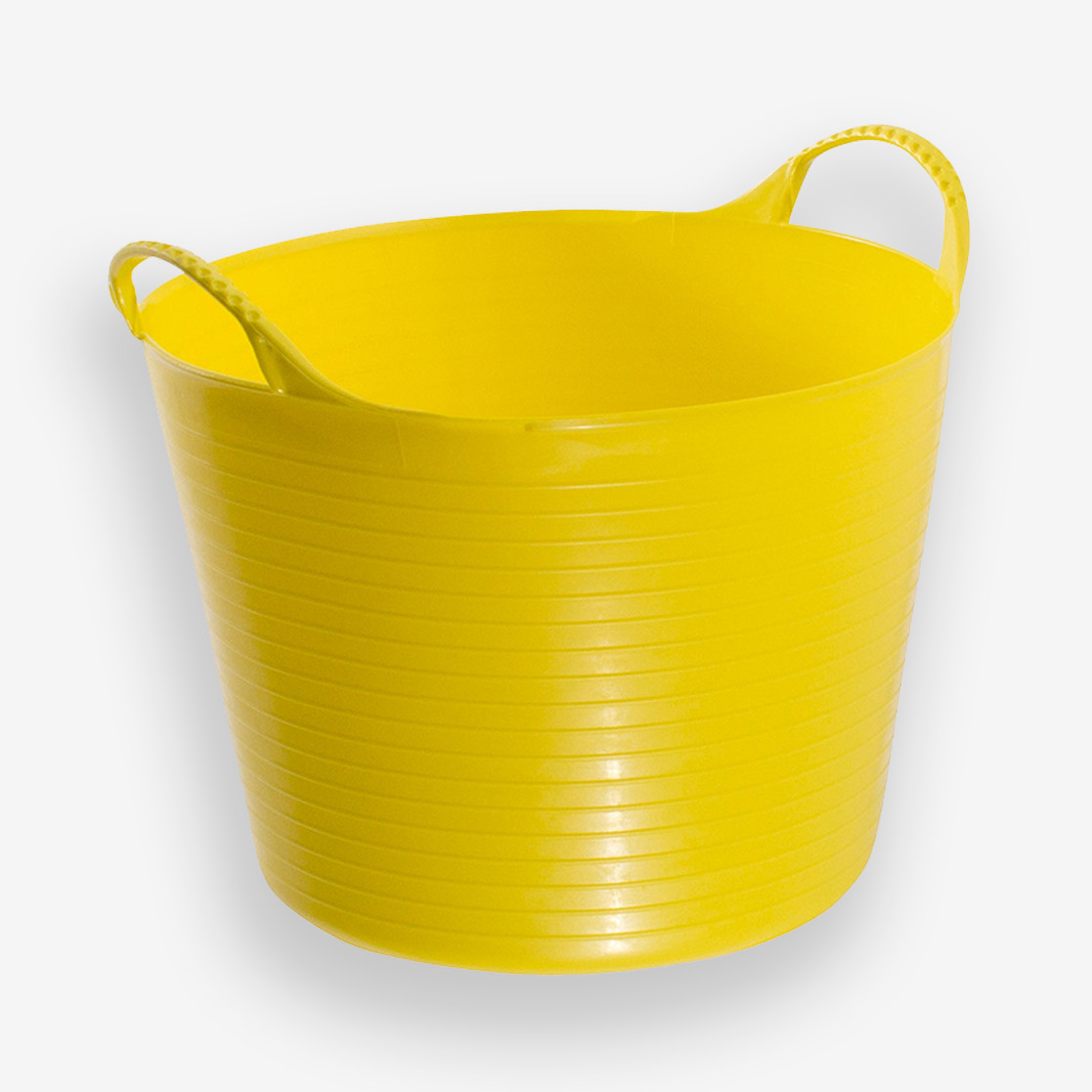 Buckets and Tubs