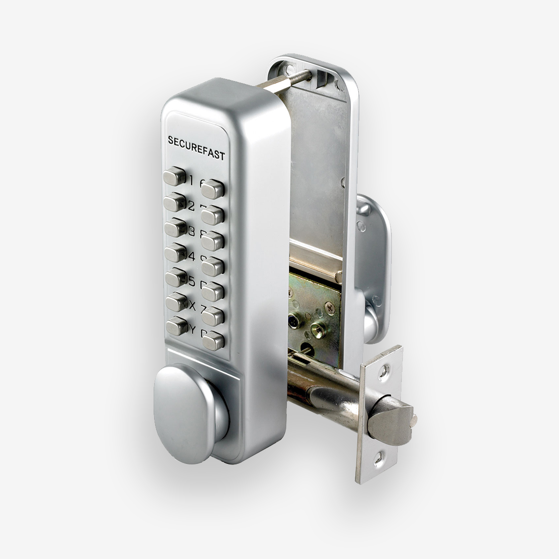 Digital Locks