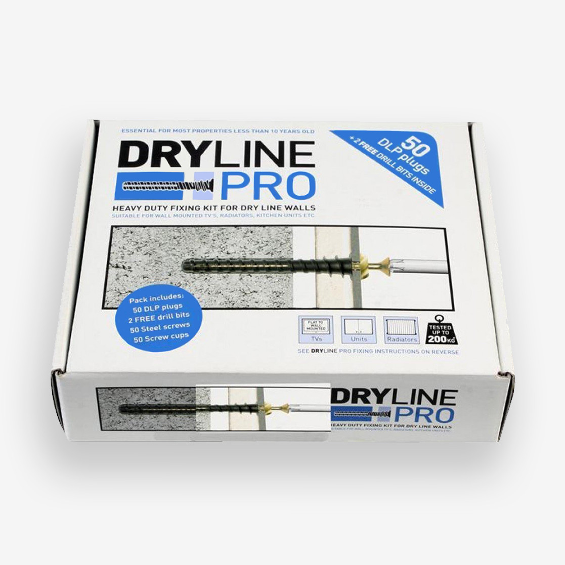 DrylinePro