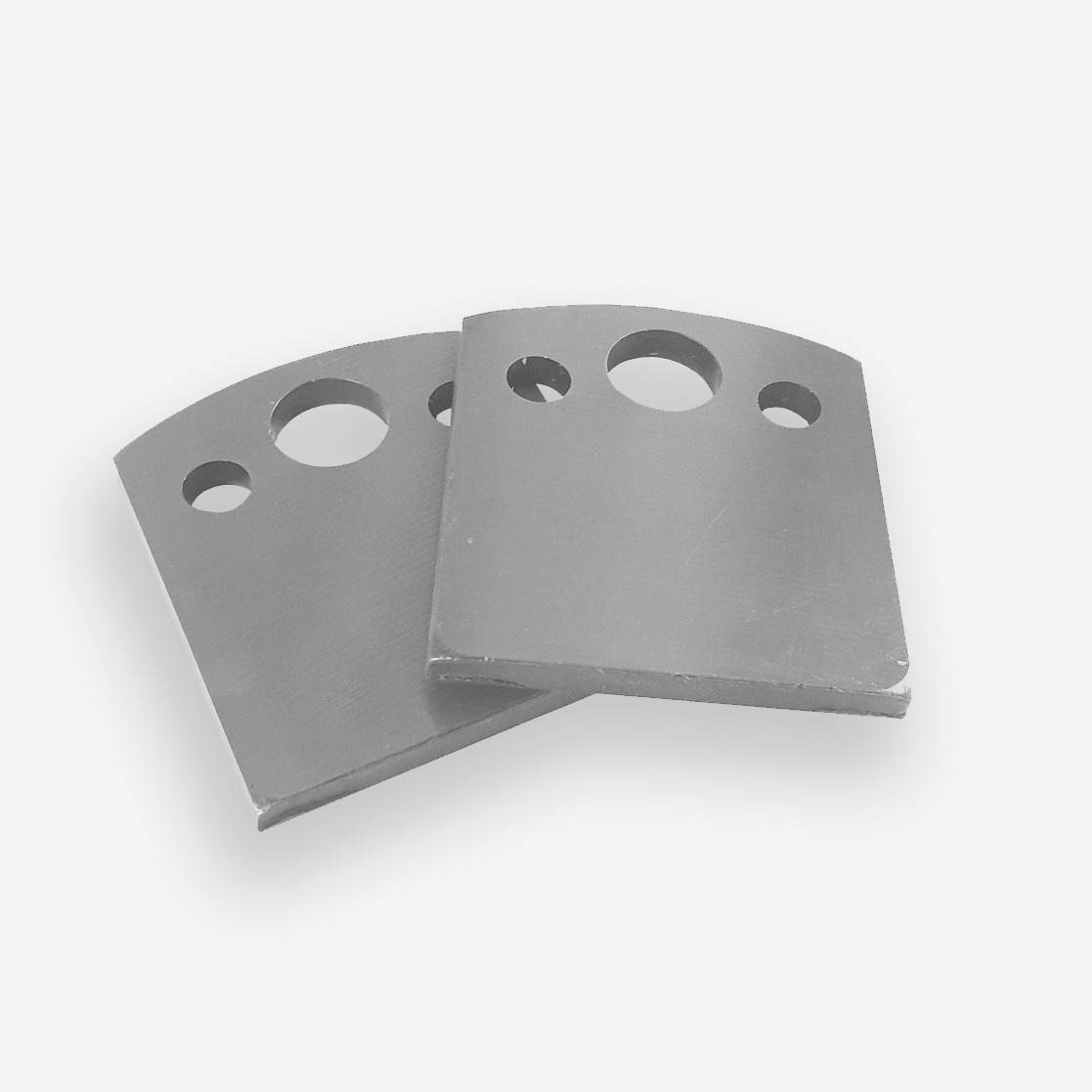 Euro Cutter/Limiter Blanks