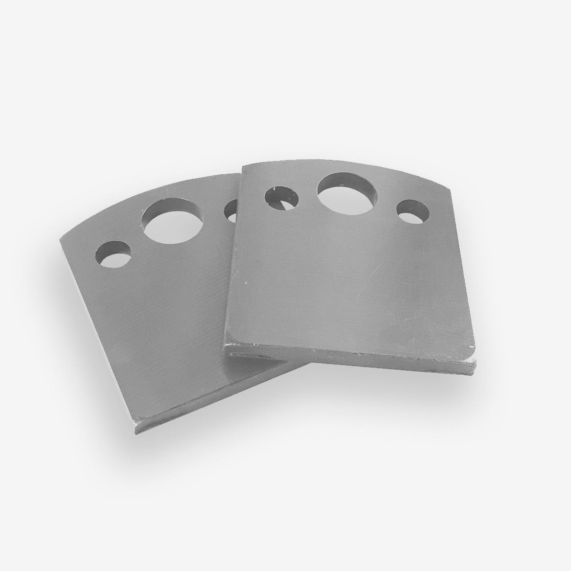 Euro Rebate Cutter/Limiter Blanks