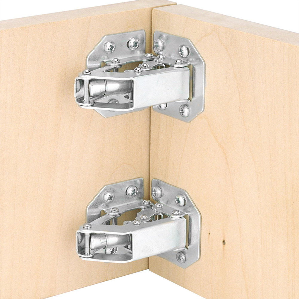 Kitchen Hinges/Soft Close