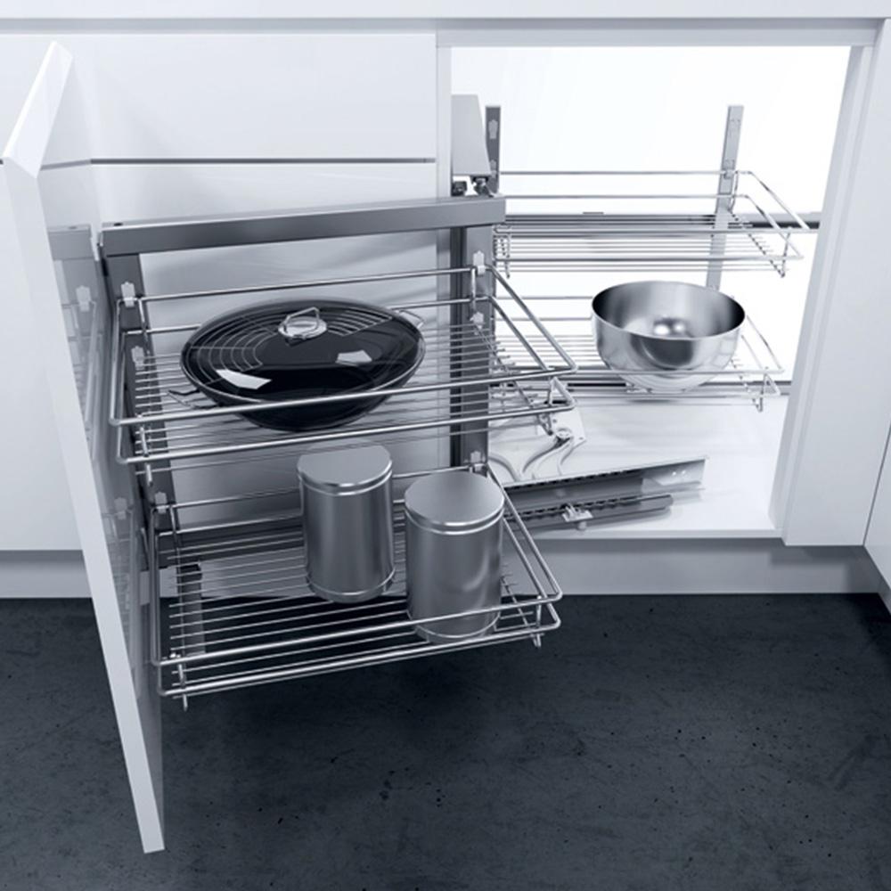 Kitchen Storage and Accessories