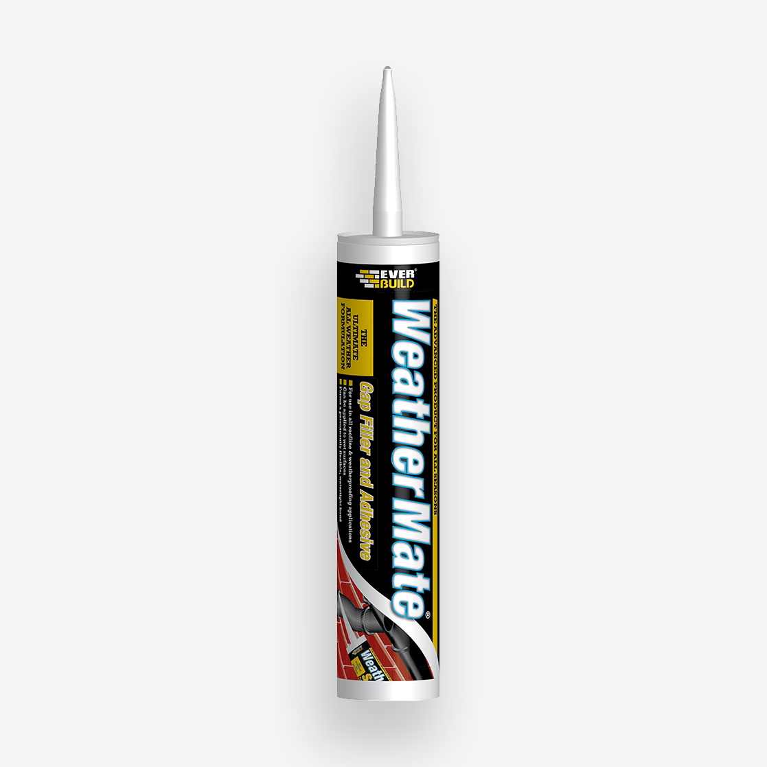 Non-Silicone Sealants and Caulk
