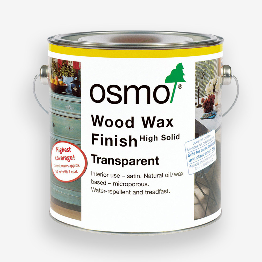 Osmo Wood Wax