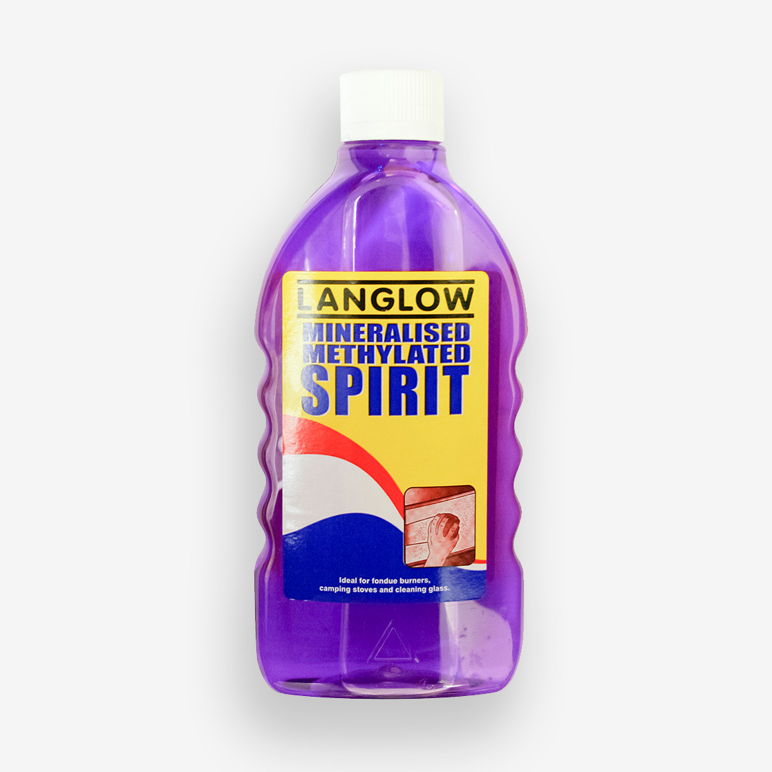 Spirits for Thinning/Cleaning