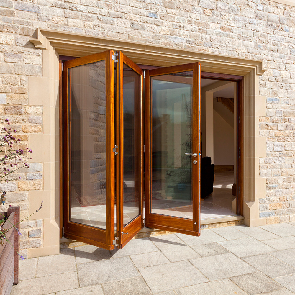 Tommafold Architectural Bifold Kits