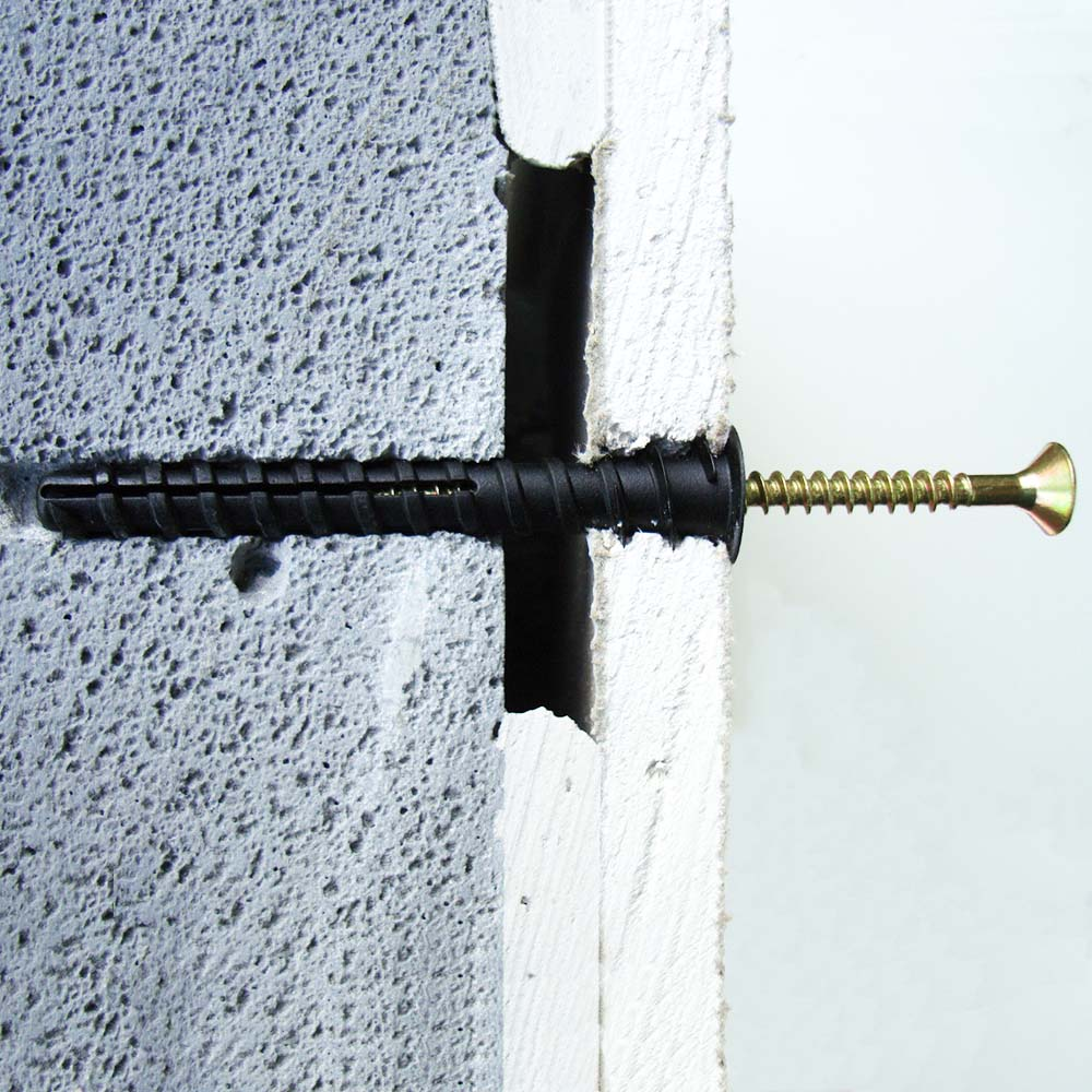 Wall Fixings
