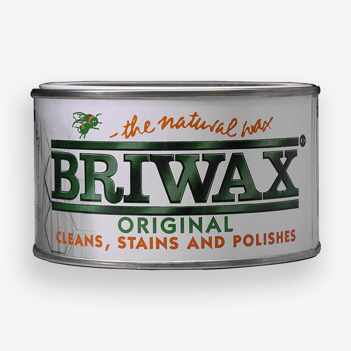 Wax Polish Briwax