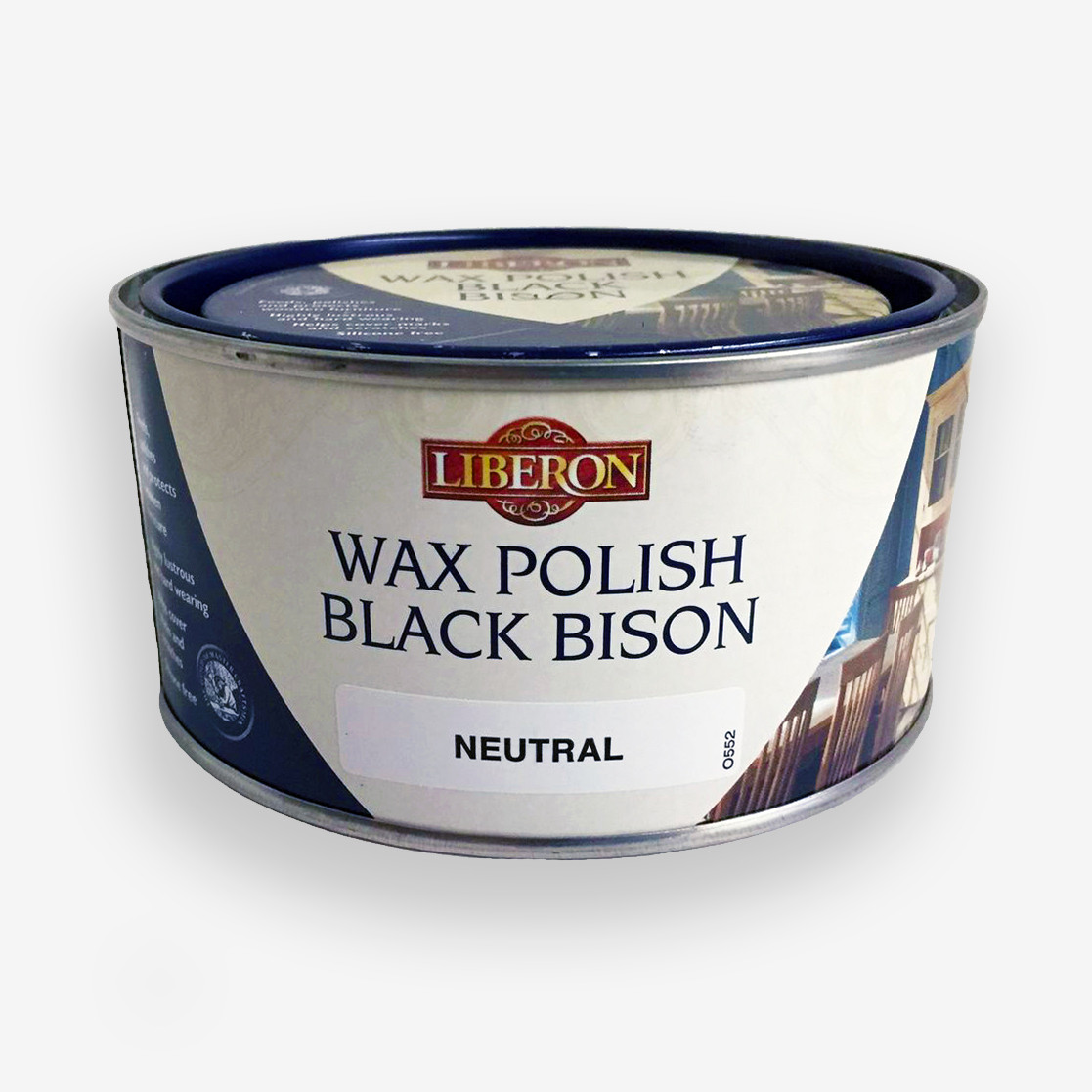 Wax Polish Liberon