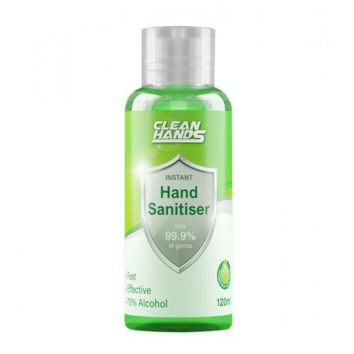 Hand Sanitiser 100ml