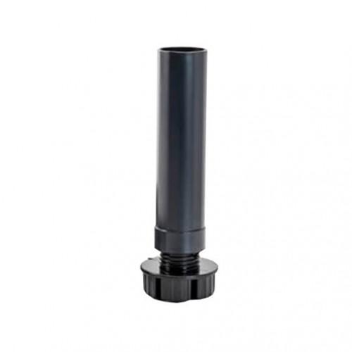 150mm Adjustable Foot & Tube