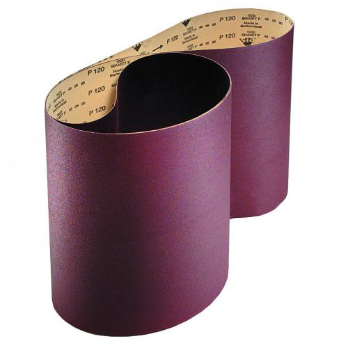 Sia 1919 Abrasive Belts 2600mm x 200mm 120G 10/pk