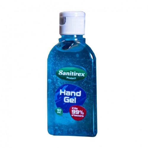 Antibacterial Hand Sanitiser Gel
