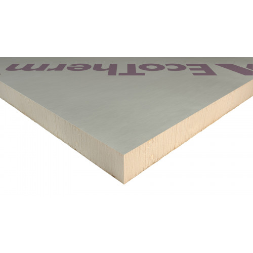 Eco-versal Rigid Insulation Board