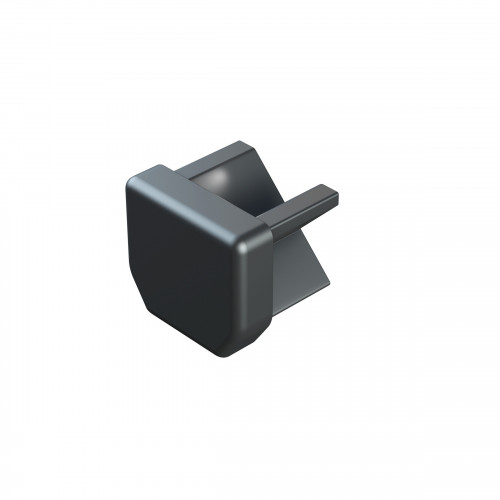 Series 20 End Cap For Top Track
