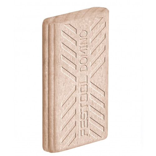 Festool Domino Beech Dowels D5 × 30mm (1800/Pk)