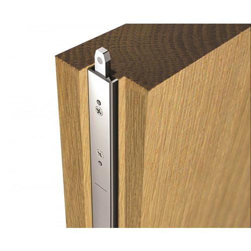 Reliance D40 Multi Point Slave Door Shoot Bolt To Suit (1853 - 1996mm High Doors)