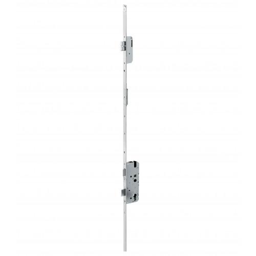 Reliance D30 / D31 Masterlock, Twin Deadbolt Multipoint Lock, 45mm Backset, 20mm Square End Faceplate, 62 Variant