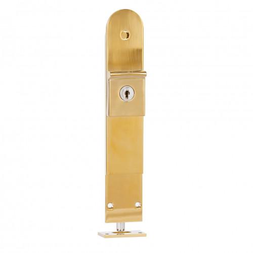 Tommafold Straight Locking Flush Bolt