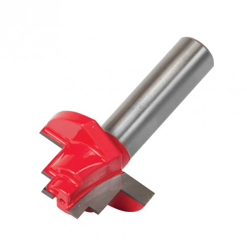 "Tommafold Router Cutter for all Flush Bolts 1/2"" Shank"