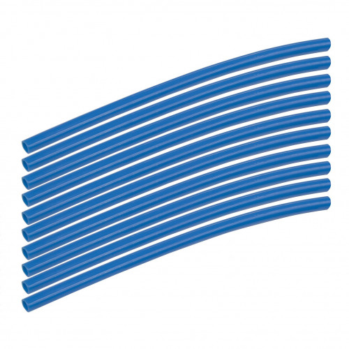 Tommafold 10 Piece 8 x 200mm Drainage Tube Set