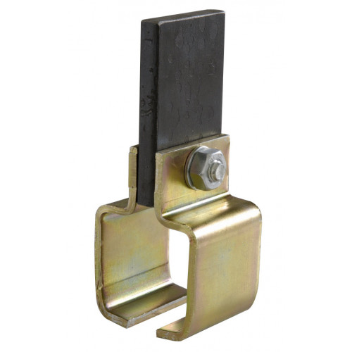 Multirail Split Suspension Bracket For Welding