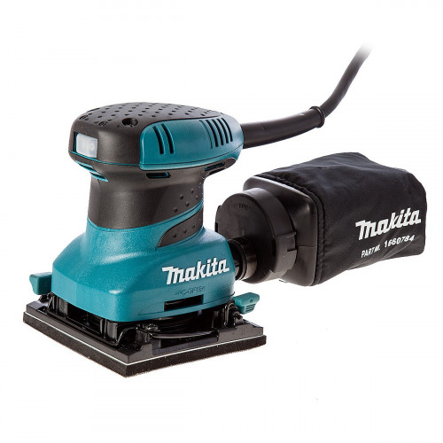 Makita Palm Sander 240V